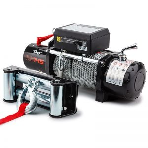 14500LB Electric Winch