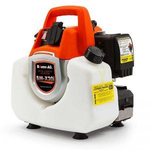 Portable 2,000W Petrol Inverter Generator