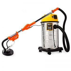 Unimac 30L Drywall Sander/Vacuum