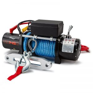 14500LBS Electric Winch