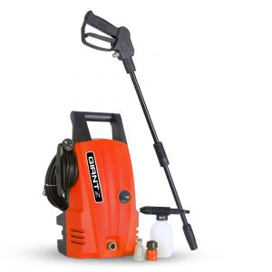 2900PSI Electric High Pressure Washer