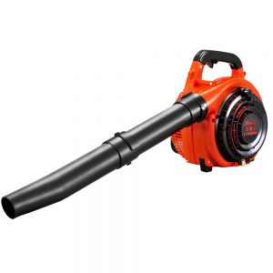 26CC 2-in-1 Petrol Leaf Blower and Vacuum
