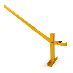 Baumr-AG 10cm Fence Post Lifter