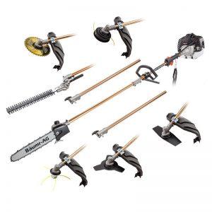 65CC Pole Multi Tool Chainsaw