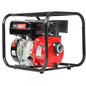 235CC 2-High Flow Petrol Water Pump
