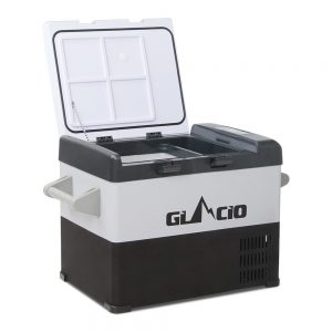 35L Portable 2 in 1 Fridge and Freezer