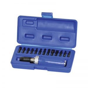 Kincrome 14pce 1/2in Impact Screwdriver