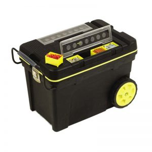Stanley Professional Mobile Contractor Chest
