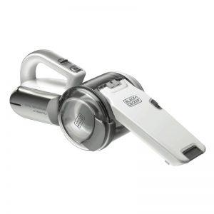 Black & Decker 18V Dustbuster Pivot Handheld Vacuum