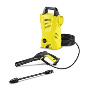 Karcher High Pressure Water Cleaner