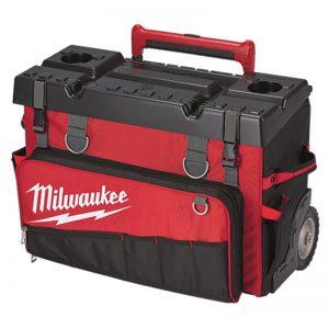 Milwaukee 24in (61CM) Hardtop Rolling Bag