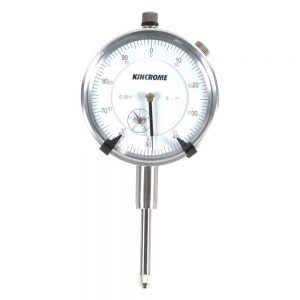 Kincrome Imperial Dial Indicator 0-100 Inch