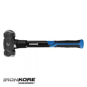 Kincrome Ironkore Club Hammer 1.8KG / 4LB