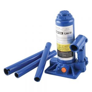 Kincrome Hydraulic Bottle Jack 4000KG