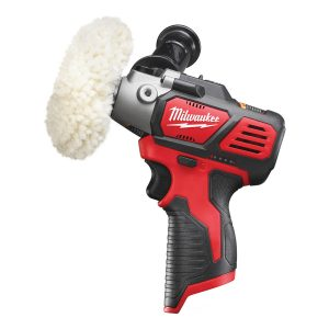 Milwaukee M12 Cordless 12V Spot Polisher / Detail Sander
