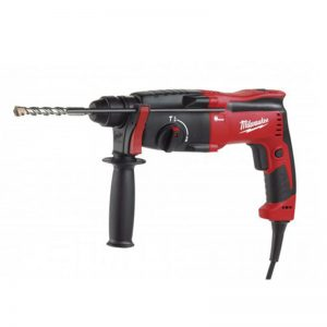 Milwaukee 725W SDS Plus Rotary Hammer