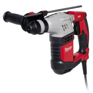 Milwaukee 2 Mode SDS Plus Rotary Hammer