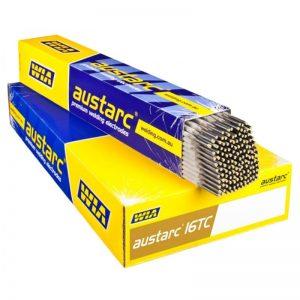 WIA Austarc 16TC (2.5MM) Electrodes 2.5KG
