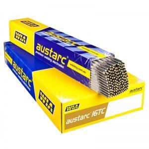 WIA Austarc 16TC (4.0MM) Welding Electrodes 5KG
