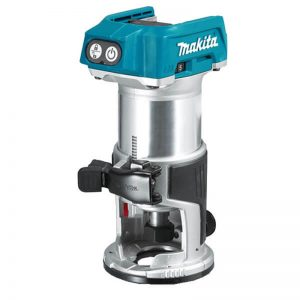 Makita 18V Cordless Laminate Trimmer Router Skin