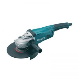 Makita 240V 230mm Angle Grinder