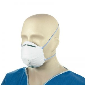 Bastion P2 Dust Mask / Respirator