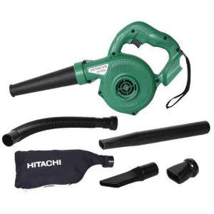 Hitachi 18V Cordless Slide Blower and Vacuum Skin