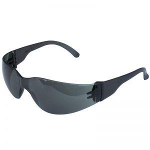 12x Smoke Safety Glasses
