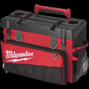 MILWAUKEE 24″(61CM) Hardtop Rolling Bag