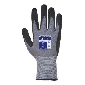 DermiFlex Plus Glove – Grey/Black