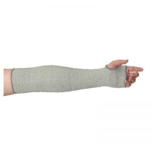 18 Inch (45cm) Cut Resistant Sleeve – Grey