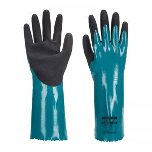 Sandy Grip Lite Gauntlet – Blue/Black