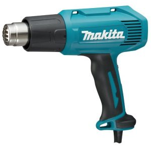 MAKITA 500° Heat Gun Up to 500L/min Air Volume