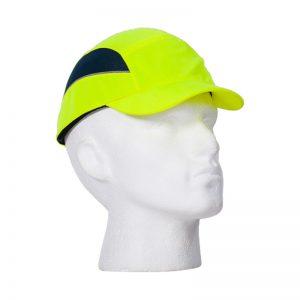 AirTech Bump Cap – Yellow