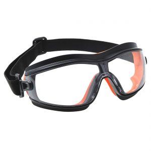 Slim Safety Goggle – 12 Pcs