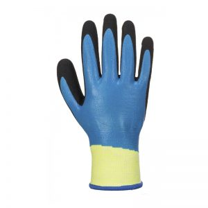 Aqua Cut Pro Glove – Blue/Black