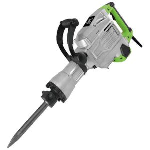 Rok 240V 1700W 60J Demolition Hammer