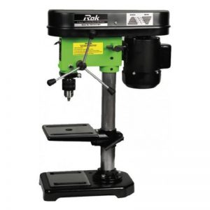 Rok 240V 250W 5 Speed Bench Drill Press