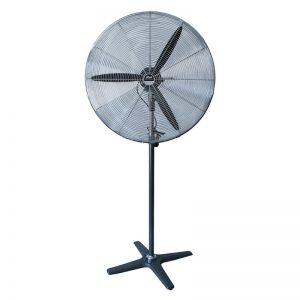 Rok 750mm Industrial Pedestal Fan