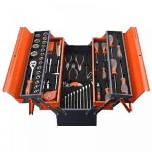 Harden 77 Piece Top Quality Tool Set