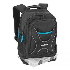 Makita Rucksack / Backpack With Organiser