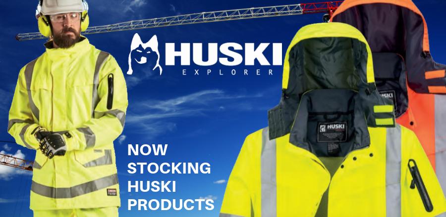 Huski Workwear