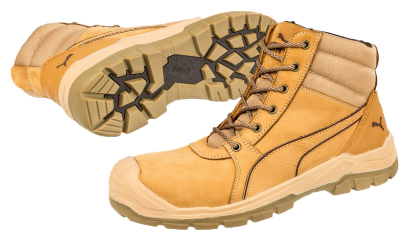 Top 5 Puma Safety Shoes to Buy in 2019