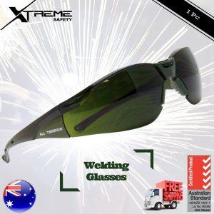 All Terrain Welding Glasses Shade 3 or 5 Glasses