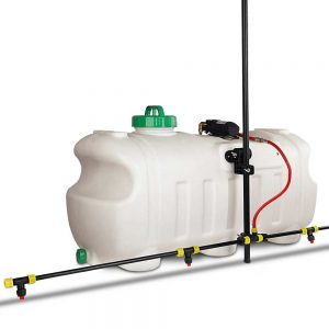 Weed Sprayer 100L Tank with Spray Boom