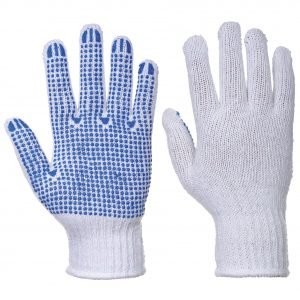 Fortis Polka Polly Gripper Dots Gloves
