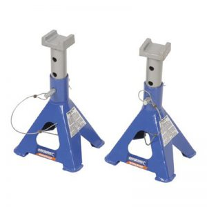 Kincrome 2pce 300KG Jack Stand