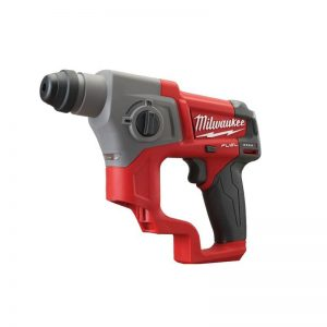 Milwaukee M12 Fuel 16MM SDS Plus Rotary Hammer