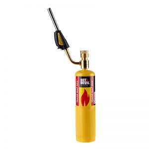 HOT DEVIL Professional Torch Kit with Swivel Head