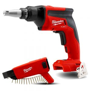 MILWAUKEE M18 Fuel Collated 18V Cordless Screw Gun